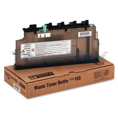 RICOH AFICIO CL-3000 TYPE 155 WASTE TONER BOTTLE